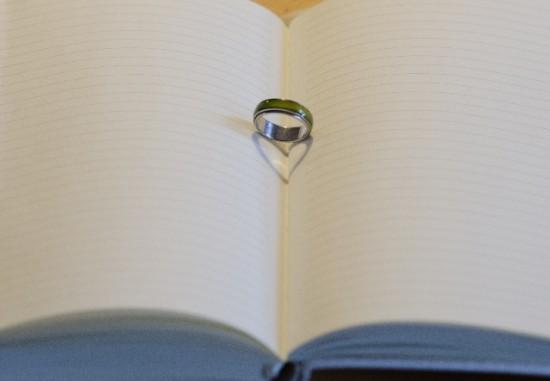 婚約指輪をつけるタイミングの選び方と最近