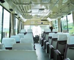 ハイウェイバス回数券、購入前の注意点