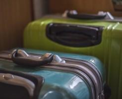 飛行機のスーツケース 大きさの制限と違い