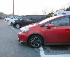 萩焼まつりの駐車場利用の注意点と会場情報