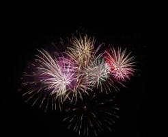 隅田川花火大会の打ち上げ場所と人気の場所