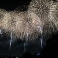 長岡花火競技大会の席選びとチケット取得
