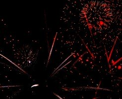 淀川花火大会の日程と歴史の始まりについて