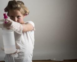無水エタノールの用途と「消毒用」等との違い