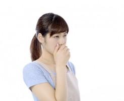 臭い玉は病院で取る?うがいの方法と口臭の嘘