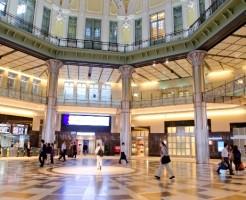 東京駅イルミネーションの期間と時間、見逃せない周辺情報