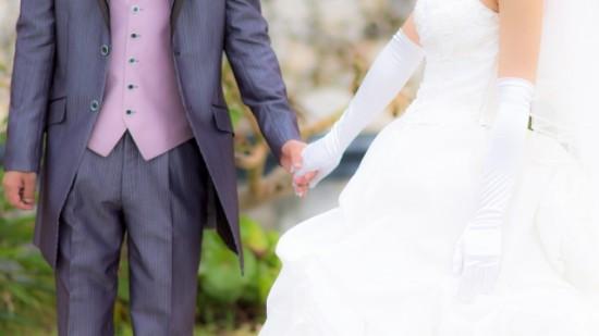結婚式の費用負担はご祝儀でどれ位補える?