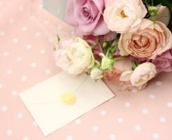 結婚式の祝電「お礼として正しい物は?」