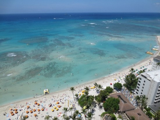 新婚旅行、ハワイの相場と費用削減の落とし穴
