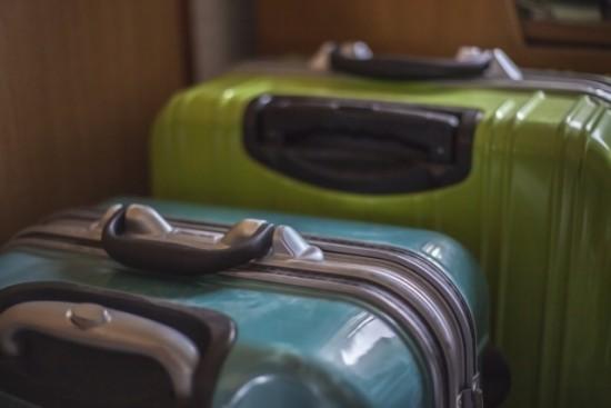 飛行機のスーツケース|大きさの制限と違い