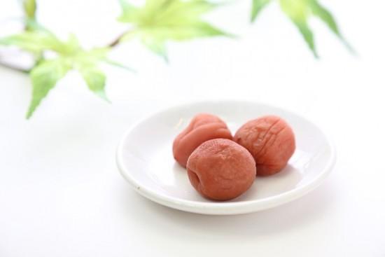 梅干しは、食べ過ぎによる下痢を改善?根拠