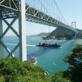 下関海峡まつりの駐車場情報詳細と有料観覧