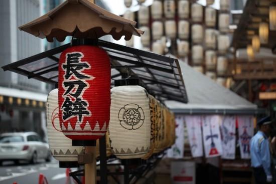 京都祇園祭の歴史と始まり、山鉾の存在理由