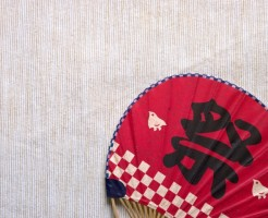 熊谷うちわ祭りの由来と赤飯が廃れた理由