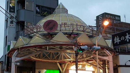 阿佐ヶ谷七夕祭りの時間と終了時間の注意点