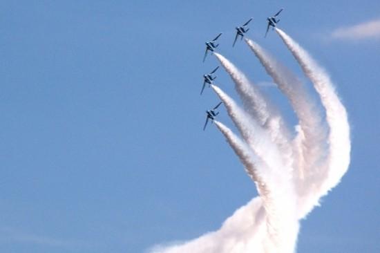 小松基地航空祭のスケジュールと事前訓練飛行