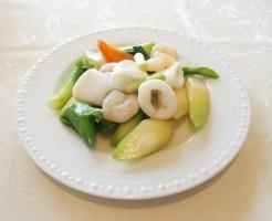 八宝菜とは?具材選びと味付けの基本、意外な常識