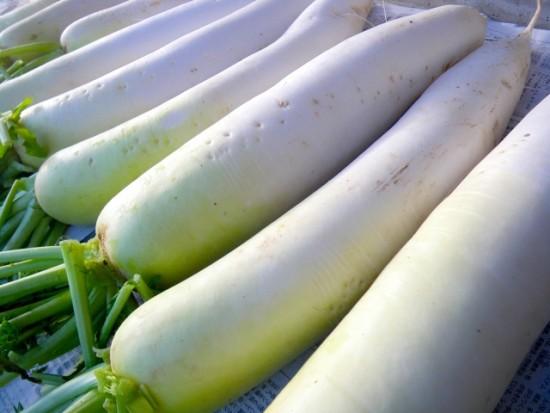 切り干し大根の作り方の基本と煮物の作り方