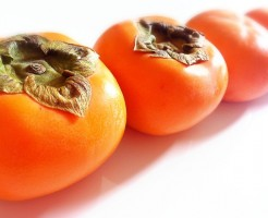柿の栄養とカロリーは?実はダイエットに向き?