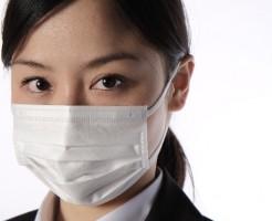 インフルエンザの潜伏期間と症状に関する常識
