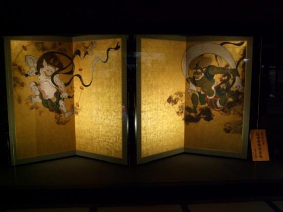 建仁寺の紅葉ライトアップと見ごろと混雑情報