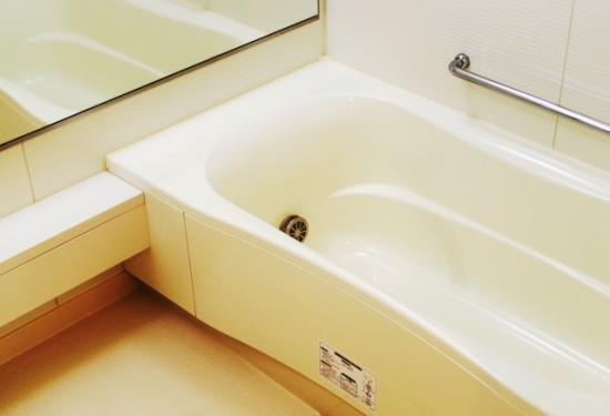 重曹風呂の量と肌への悪影響に関して