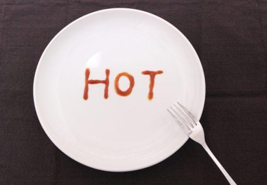 カプサイシンの効果とダイエットサプリメントの秘密